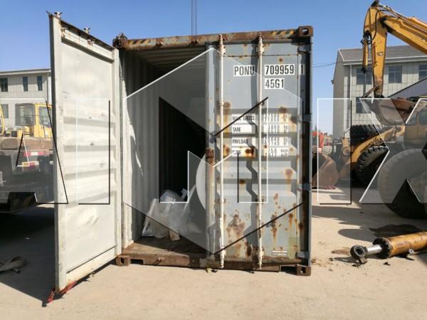 self loading mobile concrete mixer price