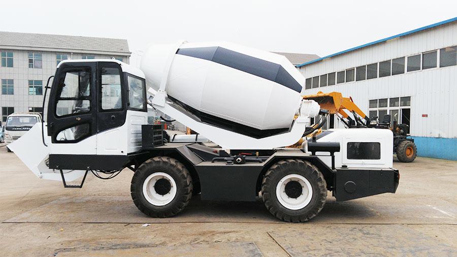 self-loader-truck