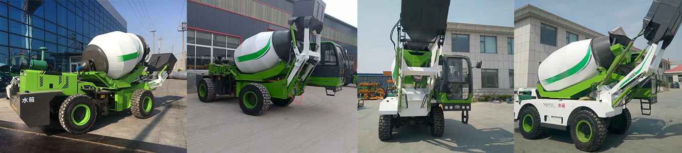 self-loading-concrete-mixers